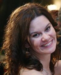 Александра Найденова – психолог