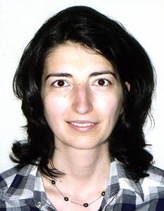 Snimka na Elissaveta Sacharieva
